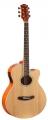 Гитара электроакустическая Colombo LF – 401 CEQ/N