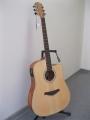 Гитара электроакустическая Euphony (USA) EW-215 NSEQ (Вырез)