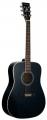 Гитара акустическая LUCIA BD - 4101 / BK