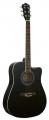 Гитара электроакустическая PHIL PRO MD - 005 EC / BK