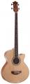 Акустическая бас-гитара RIGEIRA BC - 51 C / N