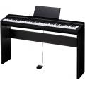 Цифровое пианино Casio PX-135BK + оригинальная стойка CS-67PBK +