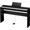 Цифровое пианино CASIO PX-150BK+ОРИГИНАЛЬНАЯ СТОЙКА CS-67PBK
