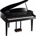 Цифровой рояль Yamaha CLP-465GP