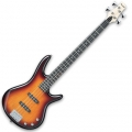 Бас-гитара IBANEZ GSR180 BROWN SUNBURST