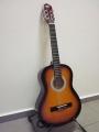 Гитара классическая Lusheng BC-036SB (3/4)