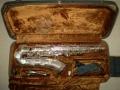Тенор саксофон Amati Super Сlassic (Чехословакия)
