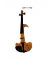 Электроскрипка Woodcraft Fantasy 3YRD 4/4