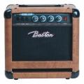 Комбоусилитель для бас гитар BOSTON  GB-15 15Вт