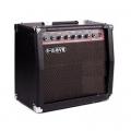 Комбоусилитель для бас гитар E-WAVE B-60A 60Вт