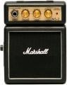 Комбоусилитель гитарный транзисторный MARSHALL MS-2 MICRO AMP 1В