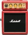 Комбоусилитель гитарный транзисторный MARSHALL MS-2R MICRO AMP 1
