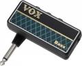 Комбоусилитель для наушников моделирующий VOX AP2-BS AMPLUG 2 BA