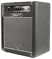 Комбоусилитель для бас гитар HIWATT-MAXWATT B 20-10 20 Вт