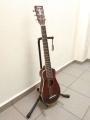 Гитара акустическая Johnson Travel BR + Чехол