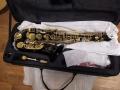 Альт саксофон Slade SAS-250-BKG