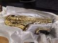 Альт саксофон Maxtone AL-50-G